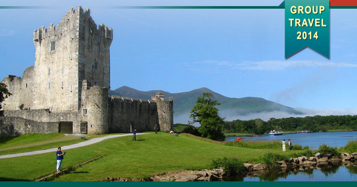 Group Travel To Ireland 9
