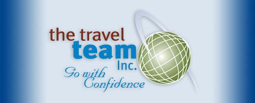 The Travel Team